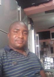 Agbo Samuel